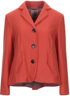 Rose' A Pois Suit jackets