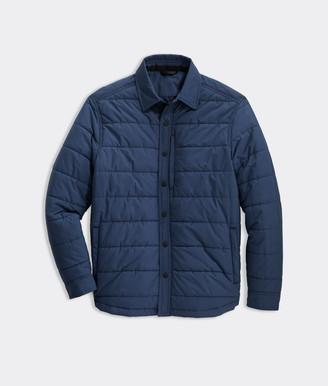Vineyard Vines Cisco Shirt Jacket