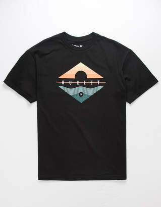 Hurley Onesides Mens T-Shirt