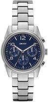 DKNY Women's Crosby Stainless Steel Bracelet Watch 36mm NY2470