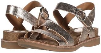 Sofft Bradyn (Pale Bronze Scoop Metallic) Women's Shoes