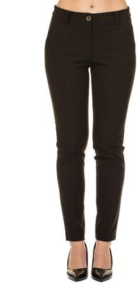 Blugirl Slim Fit Trousers