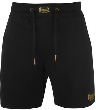 Lonsdale London MTK Shorts Mens