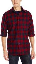 Pendleton Men's Classic Fit Lodge Shirt