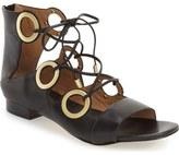 Calvin Klein 'Abriana' Gladiator Sandal (Women)
