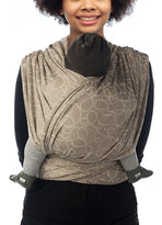 Champagne Organic Cotton BB Slen Wrap Baby Carrier