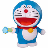 Asstd National Brand Doraemon 4 Inch Vinyl Figure with Shrink Ray