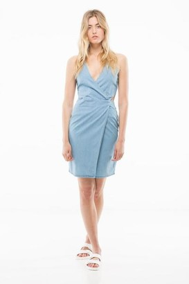 Dr. Denim Agata Dress Light Blue - M