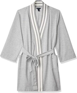 Nautica Women's Classic Knit Robe