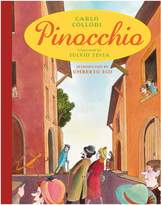 Penguin Random House Pinocchio (Illustrated)