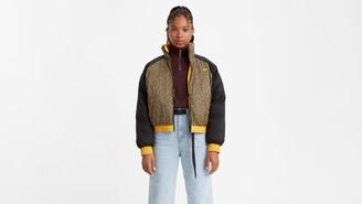 Levi's Lydia Reversible Puffer Jacket