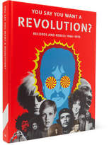 Abrams You Say You Want A Revolution?: Records And Rebels 1966-1970 Hardcover Book