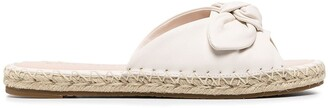 Kate Spade Bow-Detail Sandals