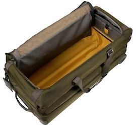 Tumi Meridian Large Wheeled Duffel Bag