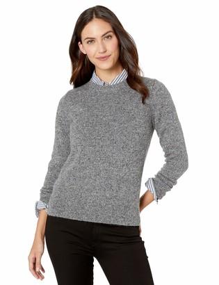 Pendleton Women's Shetland Crew Pullover Sweater