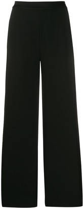 Dvf Diane Von Furstenberg Ciara wide leg trousers