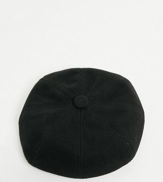 Collusion Unisex beret in black