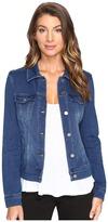 Liverpool Powerflex Denim Jacket Women's Coat