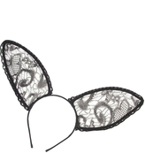 Maison Michel Heidi Rabbit Ears