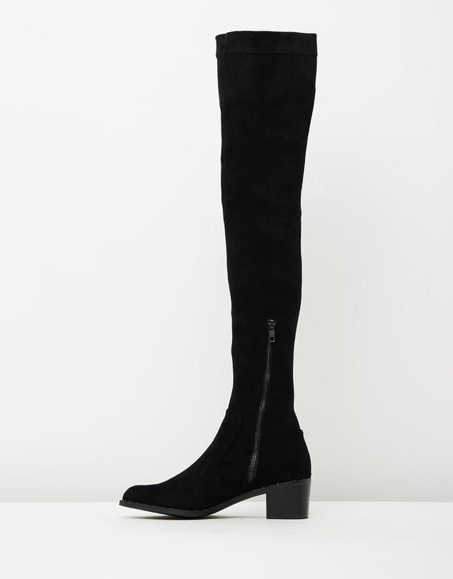 Sol Sana Bianca Boots