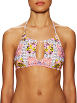 Somedays Lovin Little Sadie String Bikini Top