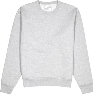 Acne Studios Grey cotton sweatshirt