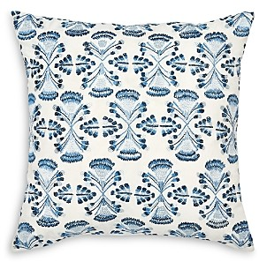 John Robshaw Bamanda Decorative Pillow, 22 x 22