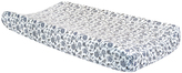Waverly Black & White Waverly® Charismatic Changing Pad Cover