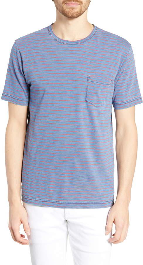 c3283807e2 Faherty Men's Tshirts - ShopStyle