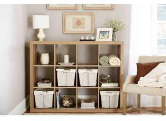 Better Homes & Gardens Better Homes and Gardens12-Cube Organizer, Multiple Colors