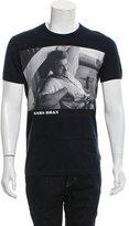 Dolce & Gabbana James Dean Graphic T-Shirt
