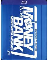 Wwe money in the bank anthology (Blu-ray)