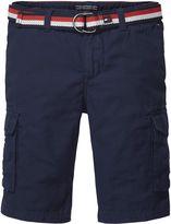 Tommy Hilfiger Boys Ame Cargo Shorts