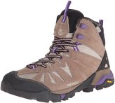 Merrell Women's Capra Mid Waterproof Hiking Boot