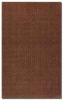 Uttermost Cambridge Cinnamon Wool Rug (8' x 10')