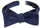 Ted Baker Men's Geometric Silk Bow Tie