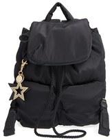 See by Chloe 'Joyrider' Backpack - Black