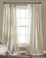 Rosalie Window Curtain Panel