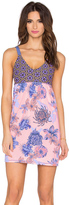 Maaji Secret Wonderland Mini Dress