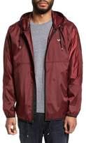 RVCA Hexstop II Water Repellent Hooded Jacket