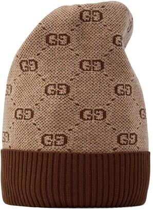 Gucci Kids GG beanie