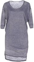 Iro . Jeans IRO.JEANS IRO. JEANS Short dresses - Item 37780563