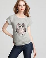 Tee - Lady Owl