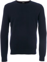 Z Zegna crew neck sweater