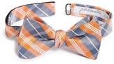 John W. Nordstrom Bacall Silk Bow Tie