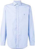 Polo Ralph Lauren plain shirt - men - Cotton - M