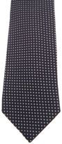Tom Ford Micropatterned Silk Blend Tie