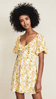 For Love & Lemons Atlanta Mini Dress
