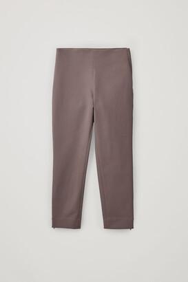 Cos Skinny Legging Trousers