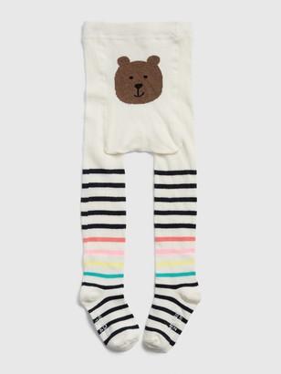 Gap Toddler Brannan Bear Tights